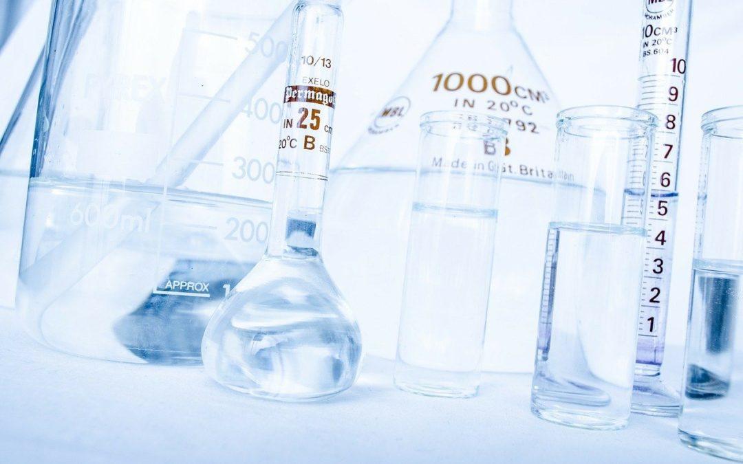 Cómo se prepara un envío de muestras de laboratorio